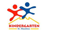 Kindergarten St Mauritius Logo
